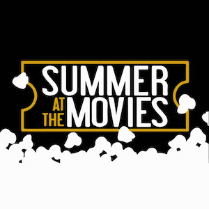 Summer at the Movies menu mod 300