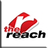 The Reach logo
