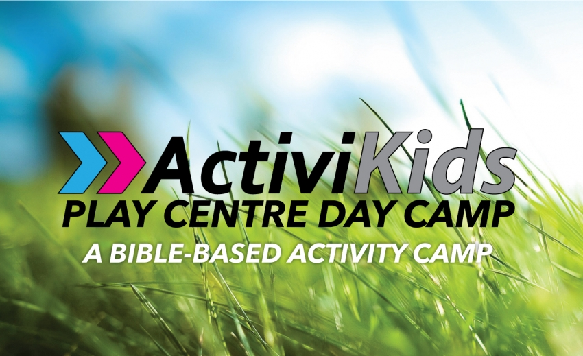 ActiviKids Summer Wrap Up Series