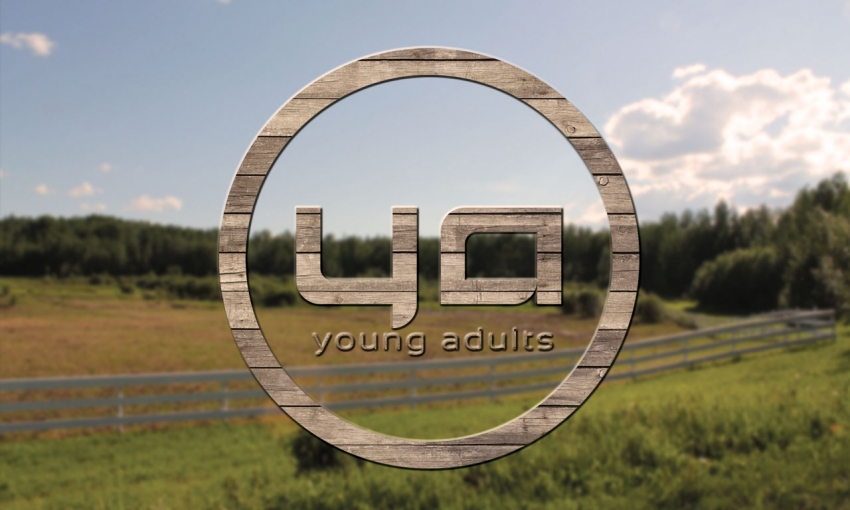 Young Adults Camp