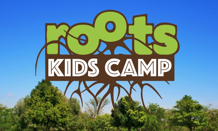 Roots Kids Camp