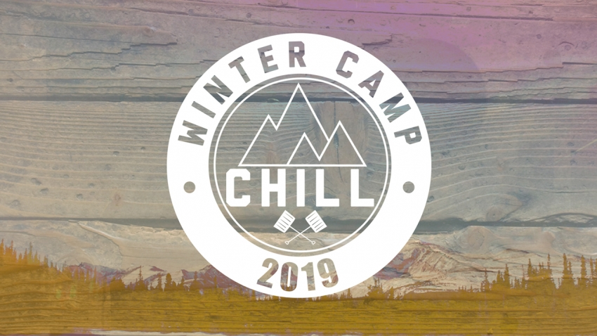 CHILL Senior Youth Winter Camp 2019